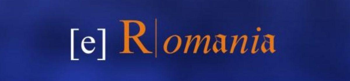 E-Romania. Romanística en España
